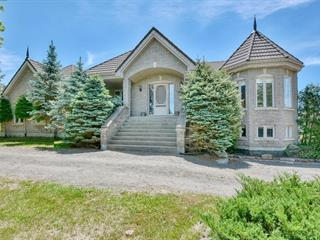 Land for sale in Terrebonne (Terrebonne), Lanaudière, 4190, Chemin  Martin, 12688358 - Centris.ca
