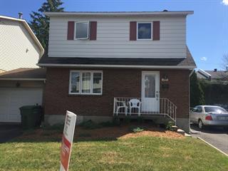 Maison à vendre à Montréal (Pierrefonds-Roxboro), Montréal (Île), 4951, Rue  Saint-Barnabas, 25775827 - Centris.ca