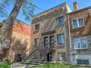 Quadruplex à vendre à Montréal (Mercier/Hochelaga-Maisonneuve), Montréal (Île), 2951 - 2957, boulevard  Lapointe, 20772459 - Centris.ca