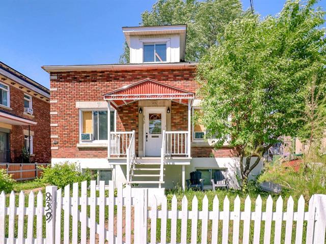 Duplex for sale in Montréal (Rivière-des-Prairies/Pointe-aux-Trembles), Montréal (Island), 839 - 841, 6e Avenue (P.-a.-T.), 16398838 - Centris.ca