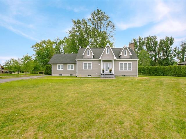 House for sale in Sainte-Geneviève-de-Berthier, Lanaudière, 111, Route  Nationale, 28568564 - Centris.ca