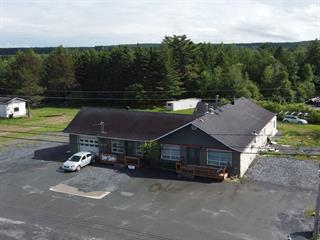 Triplex à vendre à Saint-Côme/Linière, Chaudière-Appalaches, 1028, Route du Président-Kennedy, 15952914 - Centris.ca