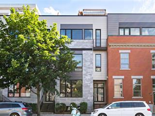 Maison en copropriété à vendre à Montréal (Le Plateau-Mont-Royal), Montréal (Île), 3504, Rue  Saint-Hubert, 10445135 - Centris.ca