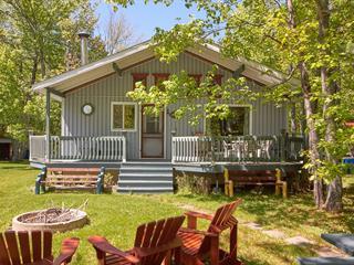 Cottage for sale in Saint-René, Chaudière-Appalaches, 536H, Route  Principale, 19138776 - Centris.ca