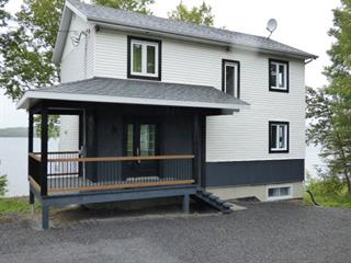 House for sale in Sayabec, Bas-Saint-Laurent, 103, Chemin  Poirier, 19458021 - Centris.ca