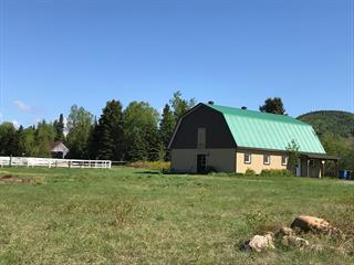 Hobby farm for sale in Saint-Ferréol-les-Neiges, Capitale-Nationale, 5847, Avenue  Royale, 26638482 - Centris.ca