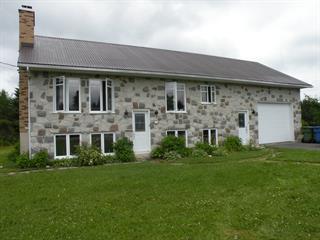 Maison à vendre à Lac-Frontière, Chaudière-Appalaches, 158, Route  204, 27484534 - Centris.ca