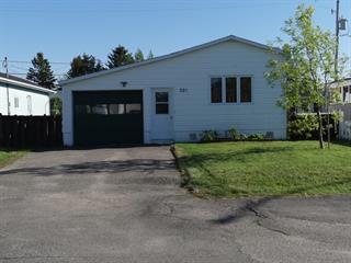 Maison mobile à vendre à Saint-Honoré, Saguenay/Lac-Saint-Jean, 321, 2e Avenue, 17103763 - Centris.ca