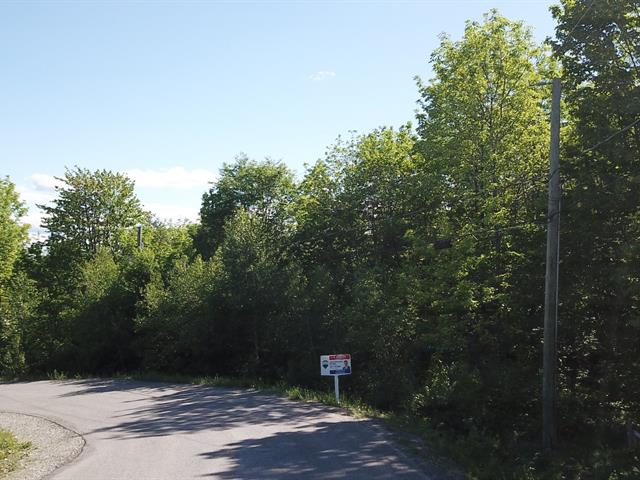 Lot for sale in Tingwick, Centre-du-Québec, 191, Chemin du Hameau, 25672819 - Centris.ca