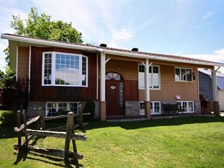 Maison à vendre à Beauceville, Chaudière-Appalaches, 103, 91e Rue, 22687048 - Centris.ca