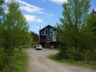 Maison à vendre à Notre-Dame-des-Bois, Estrie, 162, Chemin des Étangs, 24160734 - Centris.ca