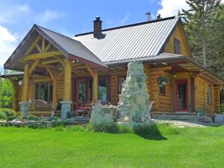 Cottage for sale in Sainte-Sophie-d'Halifax, Centre-du-Québec, 691Z, 5e Rang, 19110191 - Centris.ca