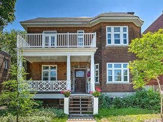 House for sale in Montréal (Côte-des-Neiges/Notre-Dame-de-Grâce), Montréal (Island), 3528, Rue  Addington, 17545816 - Centris.ca