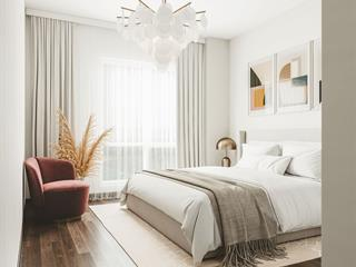 Condo / Appartement à louer à Côte-Saint-Luc, Montréal (Île), 6801, Rue  Abraham-De Sola, app. 802, 20673891 - Centris.ca
