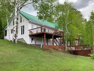 Maison à vendre à Larouche, Saguenay/Lac-Saint-Jean, 643, Chemin du Lac-Hippolyte, 23812156 - Centris.ca