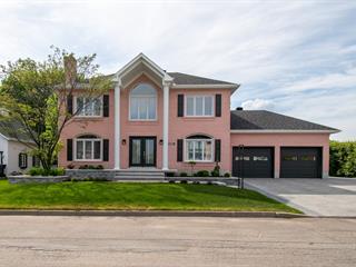 Maison à vendre à Bécancour, Centre-du-Québec, 17300, Rue  Beauséjour, 20909632 - Centris.ca