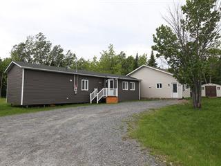 Maison à vendre à Marston, Estrie, 303 - 303A, Rang  Saint-Joseph, 11955841 - Centris.ca
