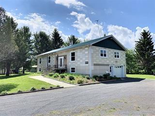 Maison à vendre à Sainte-Clotilde-de-Horton, Centre-du-Québec, 1404, Île  Lemire, 11569819 - Centris.ca