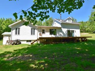 Maison à vendre à Saint-Aubert, Chaudière-Appalaches, 154B, Rue  Principale Ouest, 15664463 - Centris.ca