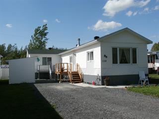 Maison mobile à vendre à Drummondville, Centre-du-Québec, 128, Place  Bonneville, 17350324 - Centris.ca
