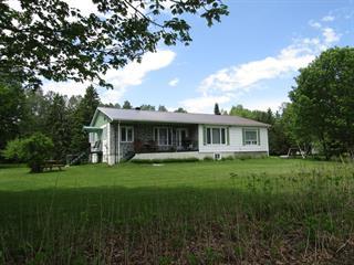 Maison à vendre à Bois-Franc, Outaouais, 537 - 539, Route  105, 10334297 - Centris.ca