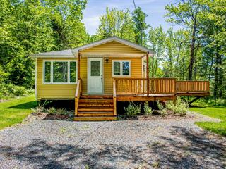 Cottage for sale in Saint-Denis-de-Brompton, Estrie, 30, Chemin de la Rocaille, 20366317 - Centris.ca