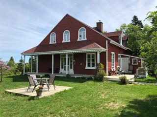 House for sale in Rimouski, Bas-Saint-Laurent, 11, Chemin des Coquillages, 11767616 - Centris.ca