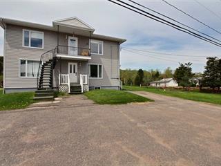 Duplex à vendre à L'Anse-Saint-Jean, Saguenay/Lac-Saint-Jean, 21 - 21A, Rue  Saint-Jean-Baptiste, 15531269 - Centris.ca