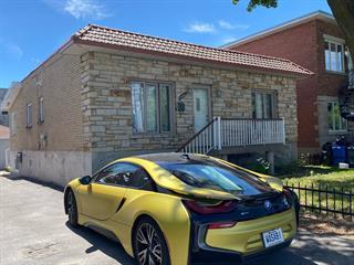 Maison à vendre à Montréal (Villeray/Saint-Michel/Parc-Extension), Montréal (Île), 8552, boulevard  Saint-Michel, 21468391 - Centris.ca