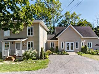 Maison à vendre à Saint-Laurent-de-l'Île-d'Orléans, Capitale-Nationale, 7161, Chemin  Royal, 20317687 - Centris.ca
