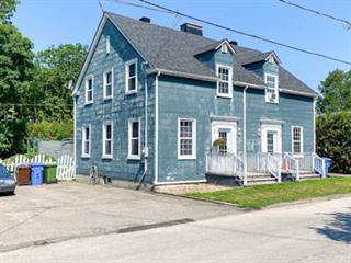 Duplex for sale in Brownsburg-Chatham, Laurentides, 317 - 319, Rue  Greenwood, 27517455 - Centris.ca