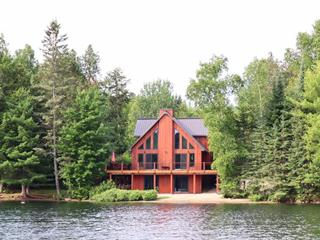 Cottage for sale in Thorne, Outaouais, 114, Chemin  Johnson, 17216546 - Centris.ca
