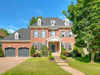 Maison à vendre à Blainville, Laurentides, 95, boulevard de Fontainebleau, 23532531 - Centris.ca