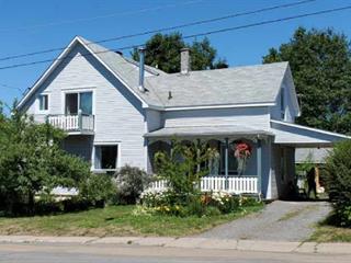 House for sale in Plessisville - Ville, Centre-du-Québec, 1582, Avenue du Collège, 23529472 - Centris.ca