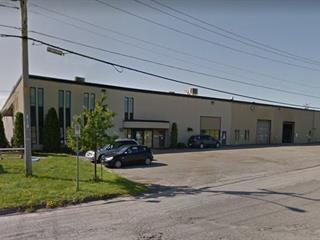 Bâtisse industrielle à vendre à Granby, Montérégie, 1020, Rue  André-Liné, 25636214 - Centris.ca