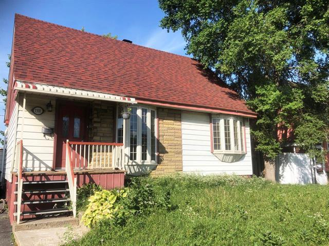 House for sale in Montréal (Villeray/Saint-Michel/Parc-Extension), Montréal (Island), 7301, 24e Avenue, 22913247 - Centris.ca