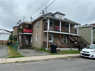 Income properties for sale in Victoriaville, Centre-du-Québec, 133 - 141, Rue  Désiré, 26358287 - Centris.ca