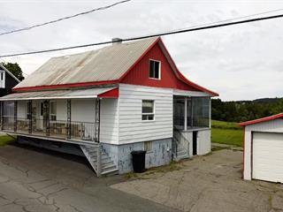 House for sale in Saint-Benoît-Labre, Chaudière-Appalaches, 57, Rue  Saint-Jean, 13260424 - Centris.ca