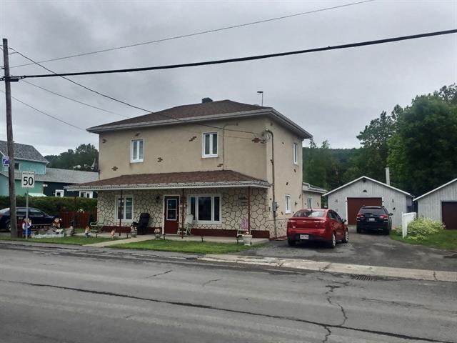 Maison à vendre à Sainte-Angèle-de-Mérici, Bas-Saint-Laurent, 599, Avenue de la Vallée, 26386780 - Centris.ca
