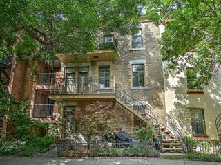 Quadruplex à vendre à Montréal (Le Plateau-Mont-Royal), Montréal (Île), 3835 - 3839, Rue de Mentana, 21038499 - Centris.ca