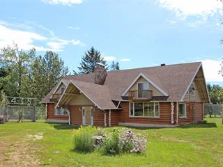 Cottage for sale in Armagh, Chaudière-Appalaches, 435, Rang  Saint-Joseph, 22838599 - Centris.ca