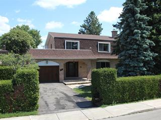 Maison à vendre à Montréal (Saint-Laurent), Montréal (Île), 3315, Rue  Achim, 18201195 - Centris.ca