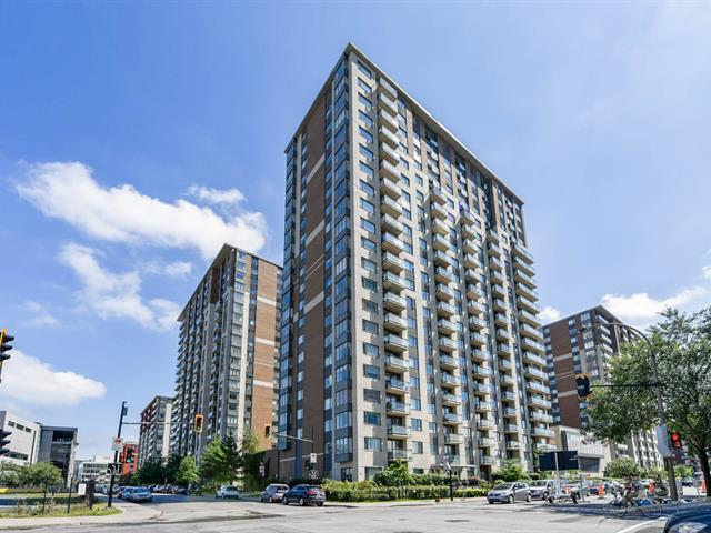 Condo / Appartement à louer à Montréal (Ville-Marie), Montréal (Île), 1200, Rue  Saint-Jacques, app. 1804, 20027559 - Centris.ca