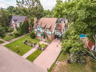 Maison à vendre à Québec (Sainte-Foy/Sillery/Cap-Rouge), Capitale-Nationale, 1145, Avenue  Vauquelin, 27432103 - Centris.ca