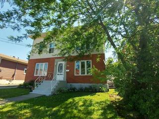 Triplex for sale in Sherbrooke (Fleurimont), Estrie, 124 - 126, 8e Avenue Sud, 12355270 - Centris.ca