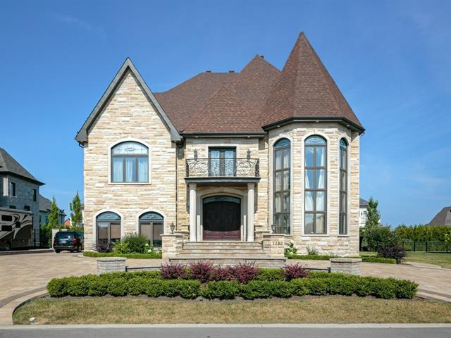 House for sale in Brossard, Montérégie, 7790, Rue de Liverpool, 21312939 - Centris.ca