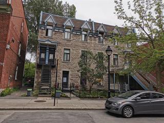 Triplex à vendre à Montréal (Le Sud-Ouest), Montréal (Île), 2456 - 2460, Rue  Mullins, 14620695 - Centris.ca