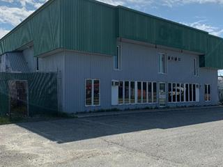 Commercial building for sale in Val-d'Or, Abitibi-Témiscamingue, 185, Rue des Distributeurs, 17088897 - Centris.ca