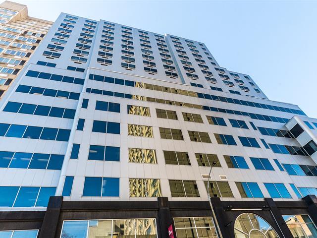 Condo à vendre à Montréal (Ville-Marie), Montréal (Île), 1390, Rue du Fort, app. 1005, 26450611 - Centris.ca