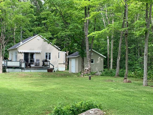 Cottage for sale in Saint-Augustin-de-Desmaures, Capitale-Nationale, 119, Rue des Embruns, 28400190 - Centris.ca